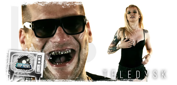 Popek Dj Omen Motion Welcome in the hell